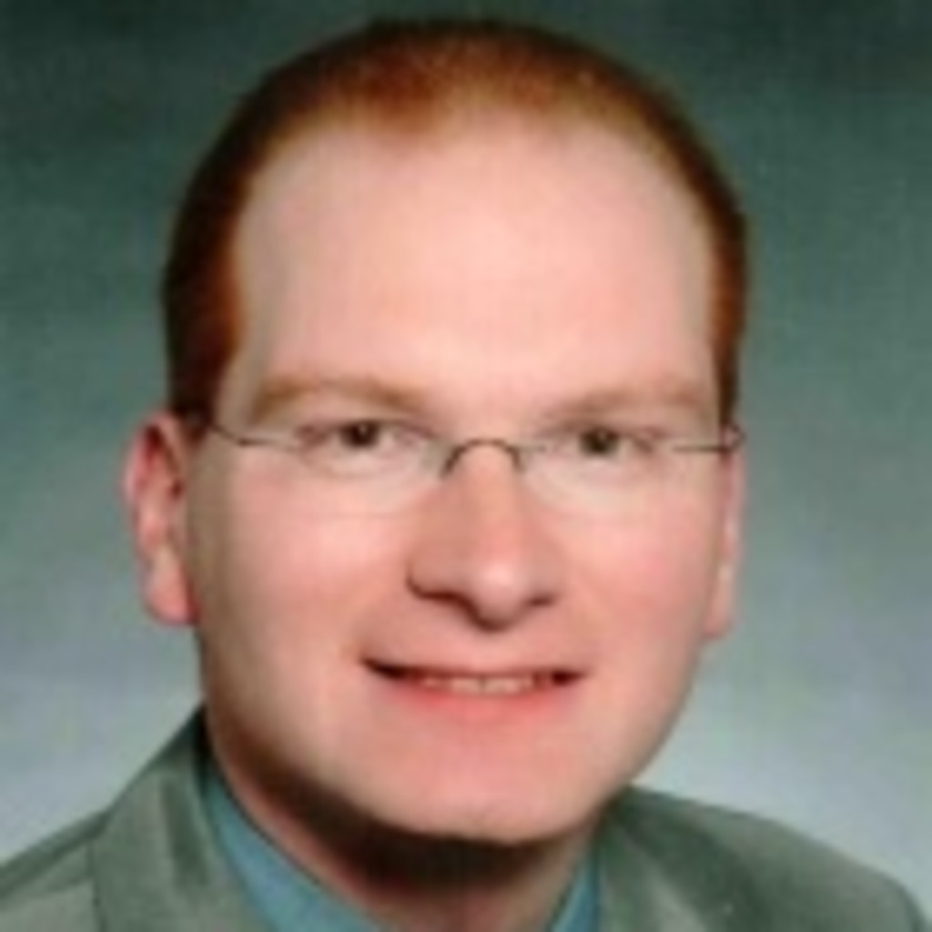 Sven Grosse's profile picture