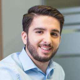 Kujtim Agaj's profile picture