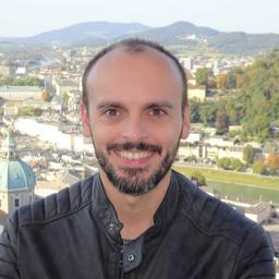 Mag. Robert Mosser - ÖBB Holding - Salzburg