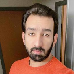Muhammad Bilal - Base7 - Faisalabad