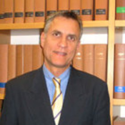 Bertrand Prell - Edificia Rechtsanwälte - Frankfurt am Main