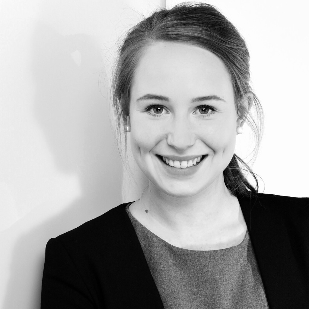 Katharina von der Ohe - Project Manager - simpleshow GmbH ...