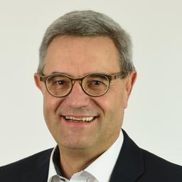 Gerhard Storz - Adcubum AG - St. Gallen