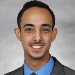 Danial Basher's profile picture