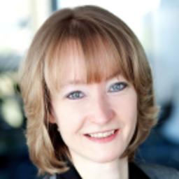 Dr Anke Bödicker - MeVis Medical Solutions AG - Bremen