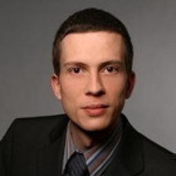 Matthias Garve's profile picture
