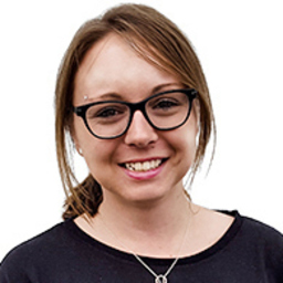 Alexandra Häberlin's profile picture