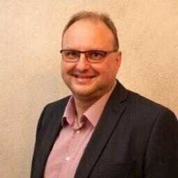 Markus Hollas's profile picture