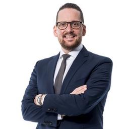 Martin Stange - Hoffmann Liebs Partnerschaft von Rechtsanwälten mbB - Düsseldorf