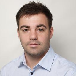 Sebastian Greif's profile picture