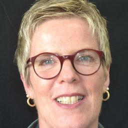 Anne LEGAIN's profile picture