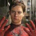 Peter Parker - darmstadt
