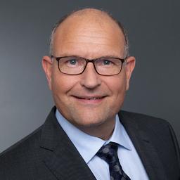 Dipl.-Ing. Matthias Bartsch's profile picture
