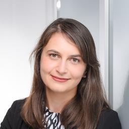 Swetlana Böse's profile picture
