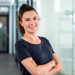 Ania Bücher's profile picture