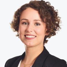 Verena Robin - Alexander Mann Solutions - Düsseldorf