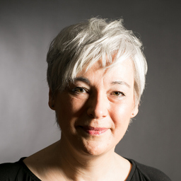Claudia Krysztofiak - VESBE e.V. - Siegburg