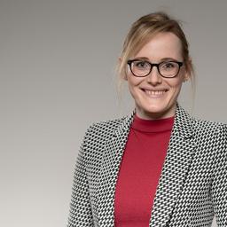 Christina Scholz - Hochschule Macromedia University of Applied Sciences - Köln
