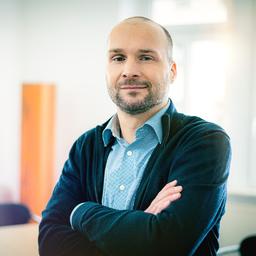 Martin Heera's profile picture