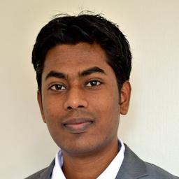 Ajay Manjramkar's profile picture