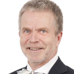 Detlef Friedrich - contec GmbH - Bochum