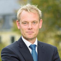 Prof. Dr. Markus Voeth