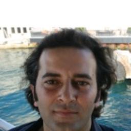 Metin Uçucu - BERGA TEKNOLOJİ 360 | Araştırma, Geliştirme, Proje, Danışmanlık A.Ş. - İstanbul
