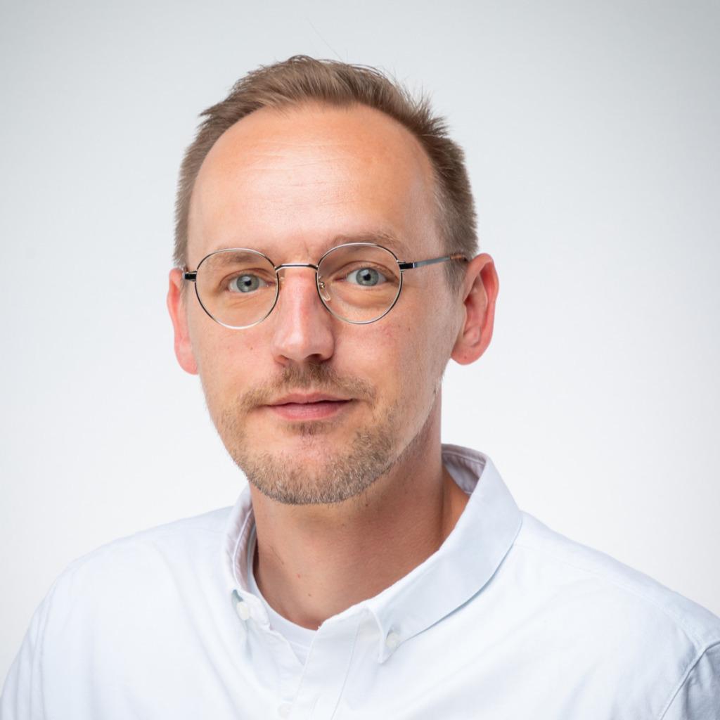 Andreas Behrens's profile picture