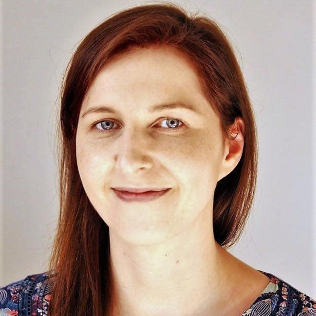 Bernadette Geißler's profile picture