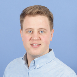 Jonas Klatte - Christian-Albrechts-Universität zu Kiel - Bremen