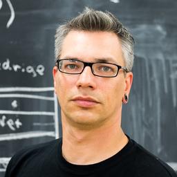 Michael Hirdes's profile picture