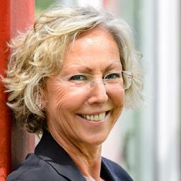 Sabine Resühr - Passion for People GmbH - Mainz