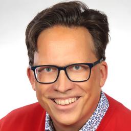 Steffen Kruse's profile picture