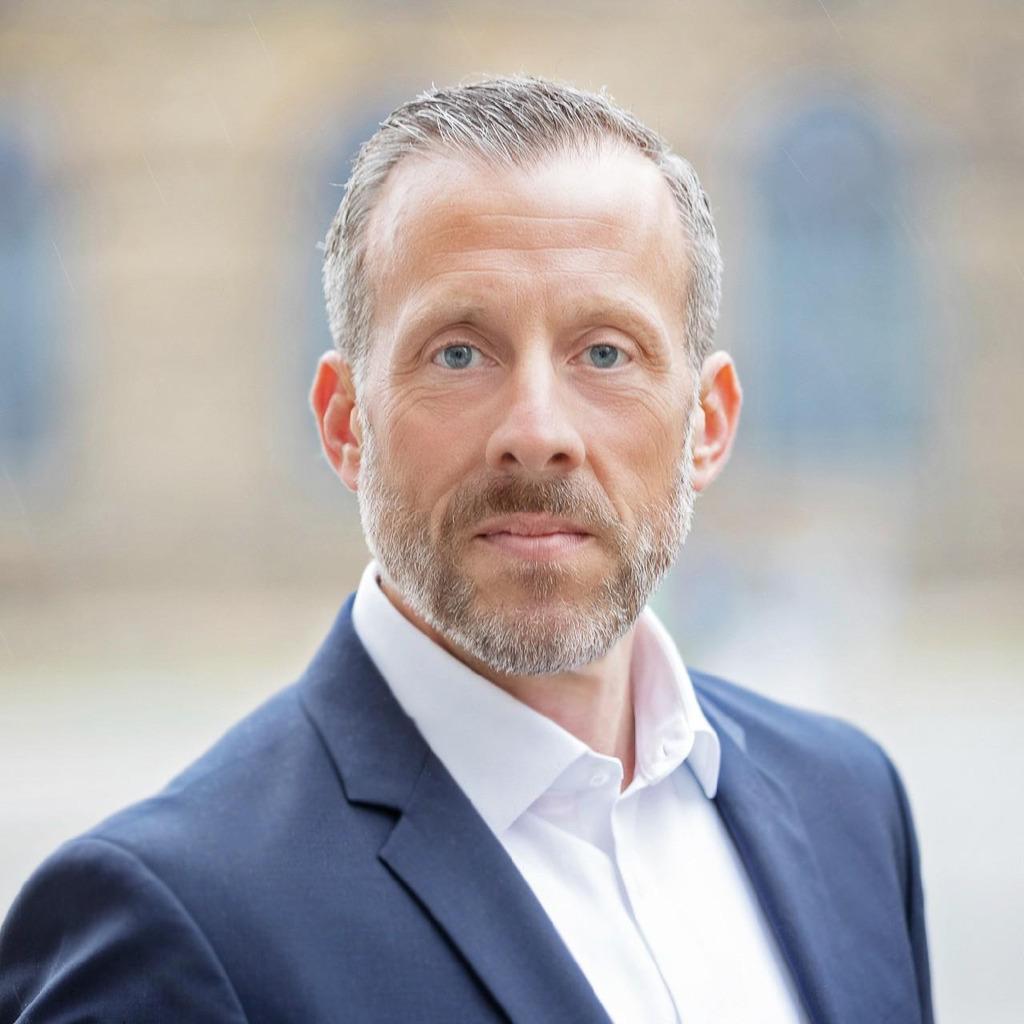 Marc Biniasch - Fachliche Vertriebsunterstützung