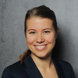 Christine Babatz's profile picture