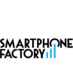Alex Schmidt - Smartphonefactory - almere