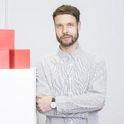 Sebastian Wolters - mediaTest digital - Hannover