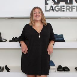 Sarah Opheij Marketing Und Pr Managerin Fd Fashion Design Herrenmode Gmbh Karl Lagerfeld Menswear Xing