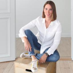 Eva Maria Tappe - MHP – A Porsche Company - Essen