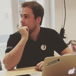 Jonathan Schneider - JOTT.MEDIA GmbH - Obernkirchen