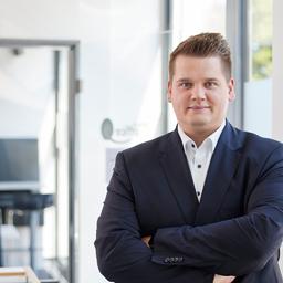 Patric Steffen - 1&1 Telecommunications SE - Montabaur