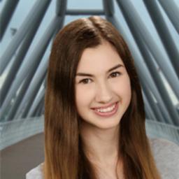 Rebecca Seemann's profile picture