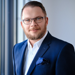 Artur Wagner - Omikron Data Quality GmbH - Pforzheim