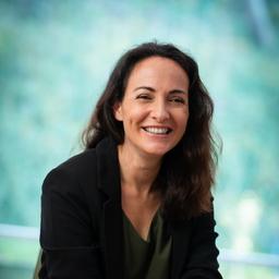 Manuela Fuchs - XING E-Recruiting GmbH - Wien