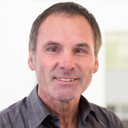 Joachim Klein - eviatec Systems AG - Ludwigsburg