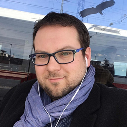 Christian Schrenk - Berufsgenossenschaft Holz und Metall - Nürnberg