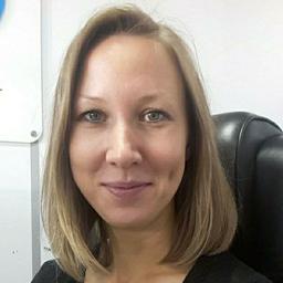 Vera Alkaeva's profile picture
