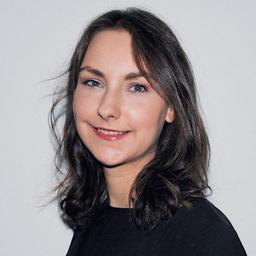 Sophie Buliczak's profile picture