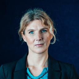 Andrea Frankenbach - Die Traum-Schmiede gUG (haftungsbeschränkt) - Mannheim