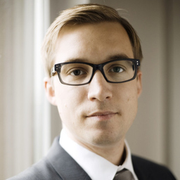 Florian Götz - Ervin Germany GmbH - Berlin